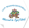 CEIP Benjamín Escalonilla, Albarreal de Tajo (Toledo)